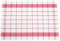 Geschirrtuch in 9 Farben mit großem Karo – Bild 5