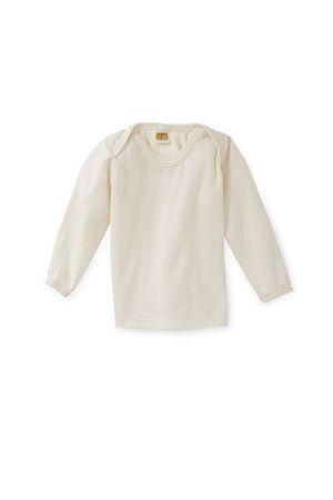 Baby-Baumwollhemd, lang Arm