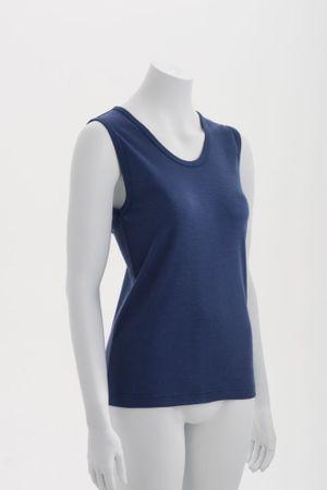 Damen-Unterhemd mit breiten Trägern