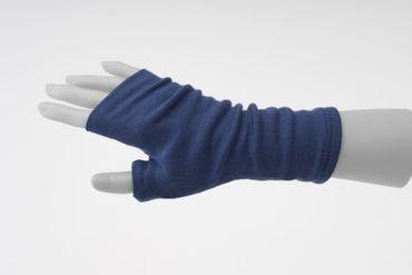 Wolle/Seide-Handschuhe