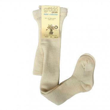 Baby-Strumpfhosen, 100% Wolle