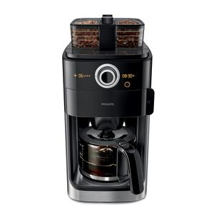 Philips HD7766/00 Filterkaffeemaschine Grind & Brew