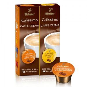 Tchibo Cafissimo Caffè Crema 10 Kapseln