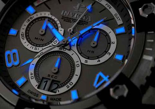 Invicta Uhren