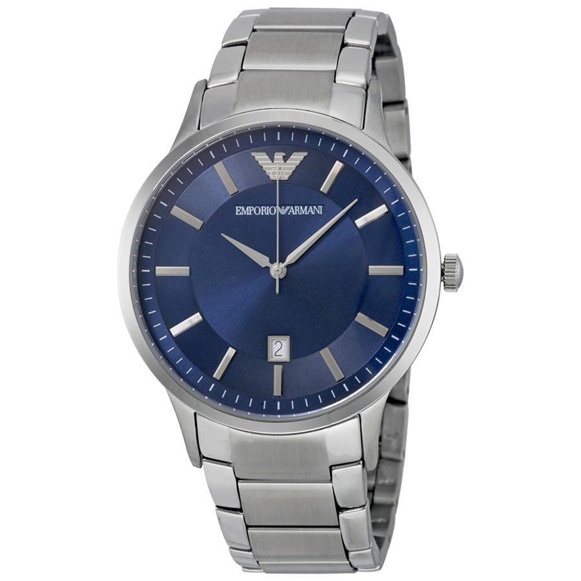 EMPORIO ARMANI Renato Classic Watch AR2477