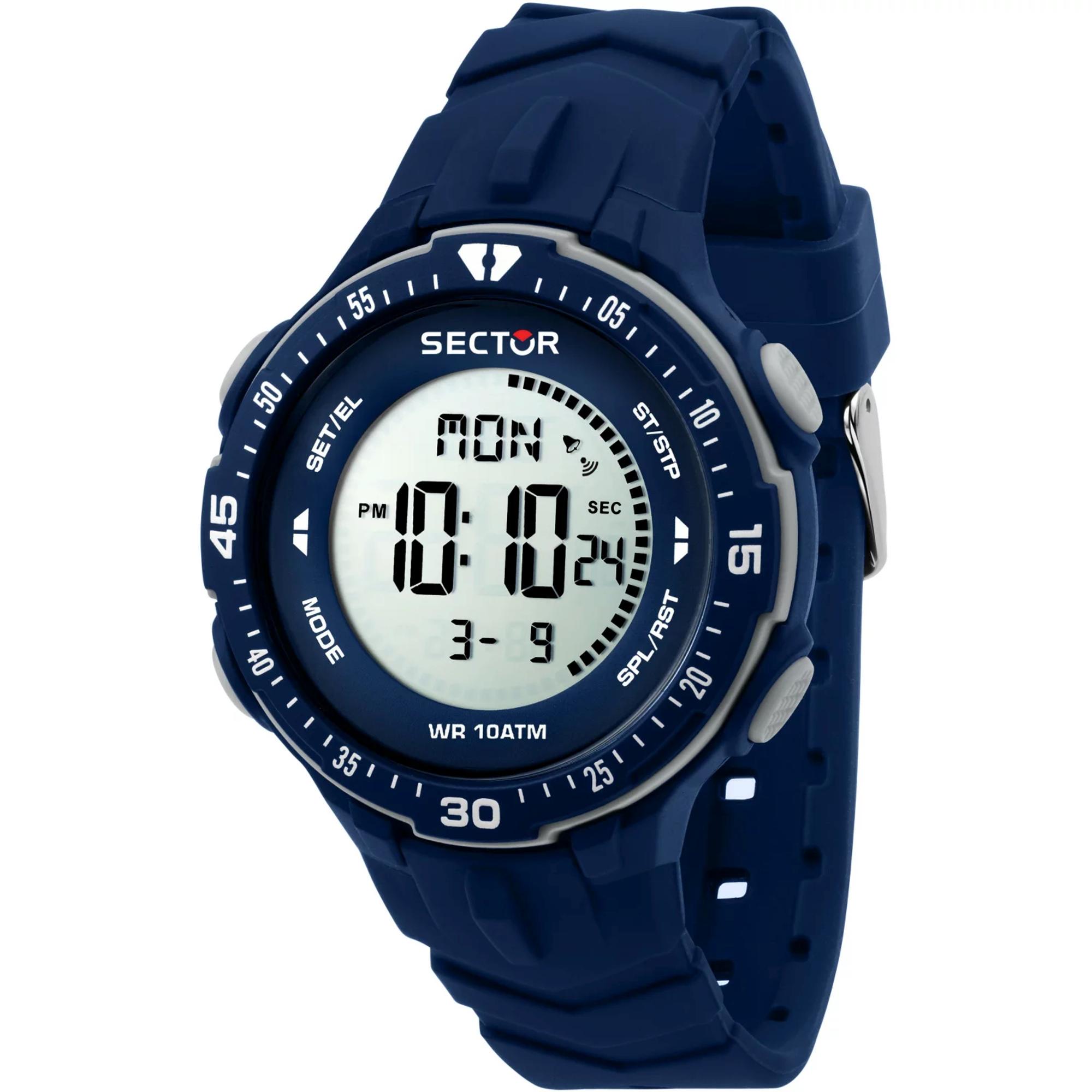 SECTOR EX-26 Digital Chronograph R3251280002