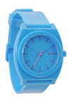 NIXON The Time Teller P Uhr Hellblau A119 606 001