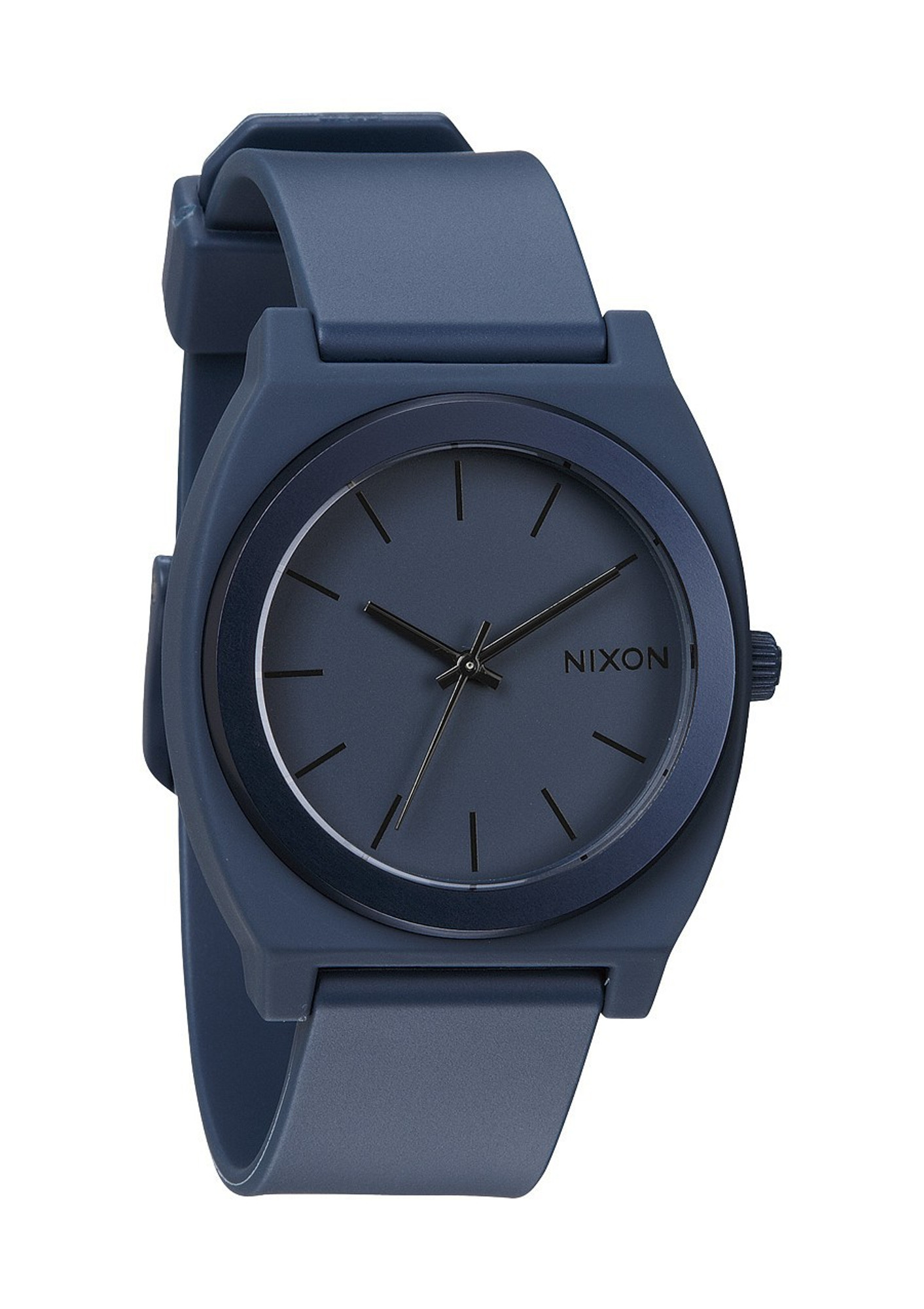 NIXON The Time Teller P Uhr Blau Ano A119 1309