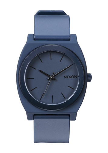 NIXON The Time Teller P Uhr Blau Ano A119 1309 – Bild 4