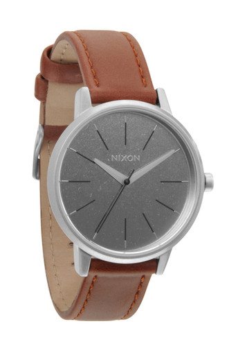 NIXON Kensington Saddle Damenuhr A108 747 – Bild 2