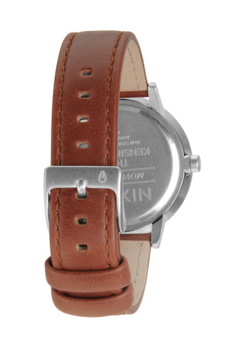 NIXON Kensington Saddle Damenuhr A108 747 – Bild 4