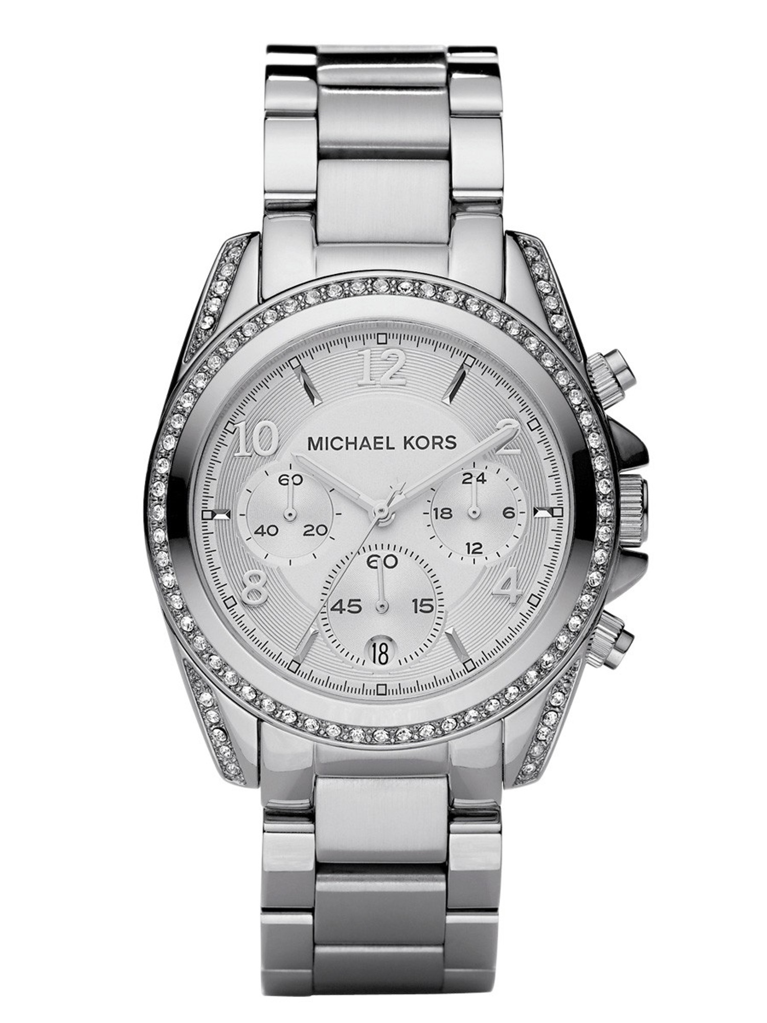 MICHAEL KORS Blair Damen Chronograph MK5165