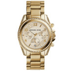 MICHAEL KORS Blair Chronograph MK5166