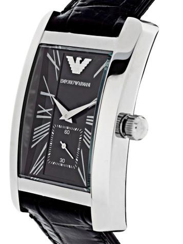 EMPORIO ARMANI Classic Watch Herrenuhr AR0143 – Bild 3