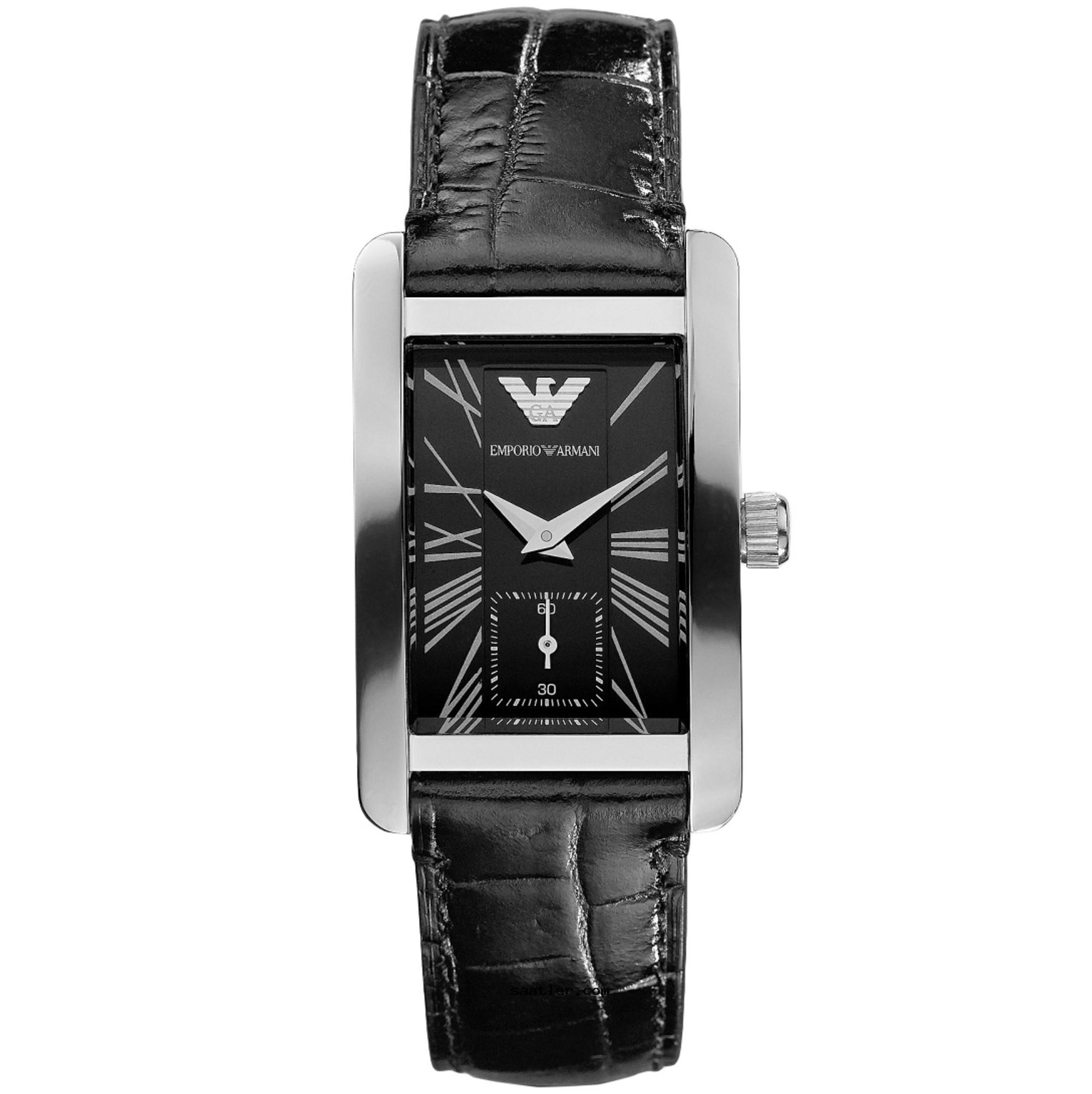 EMPORIO ARMANI Classic Watch AR0144