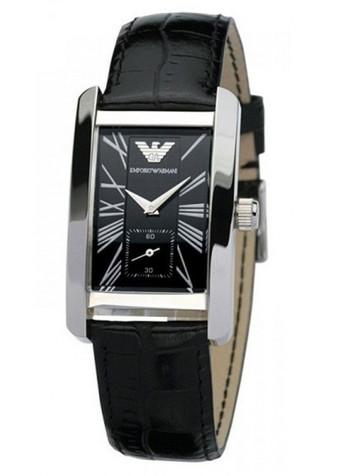 EMPORIO ARMANI Classic Watch AR0144 – Bild 2