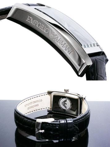 EMPORIO ARMANI Classic Watch AR0144 – Bild 5