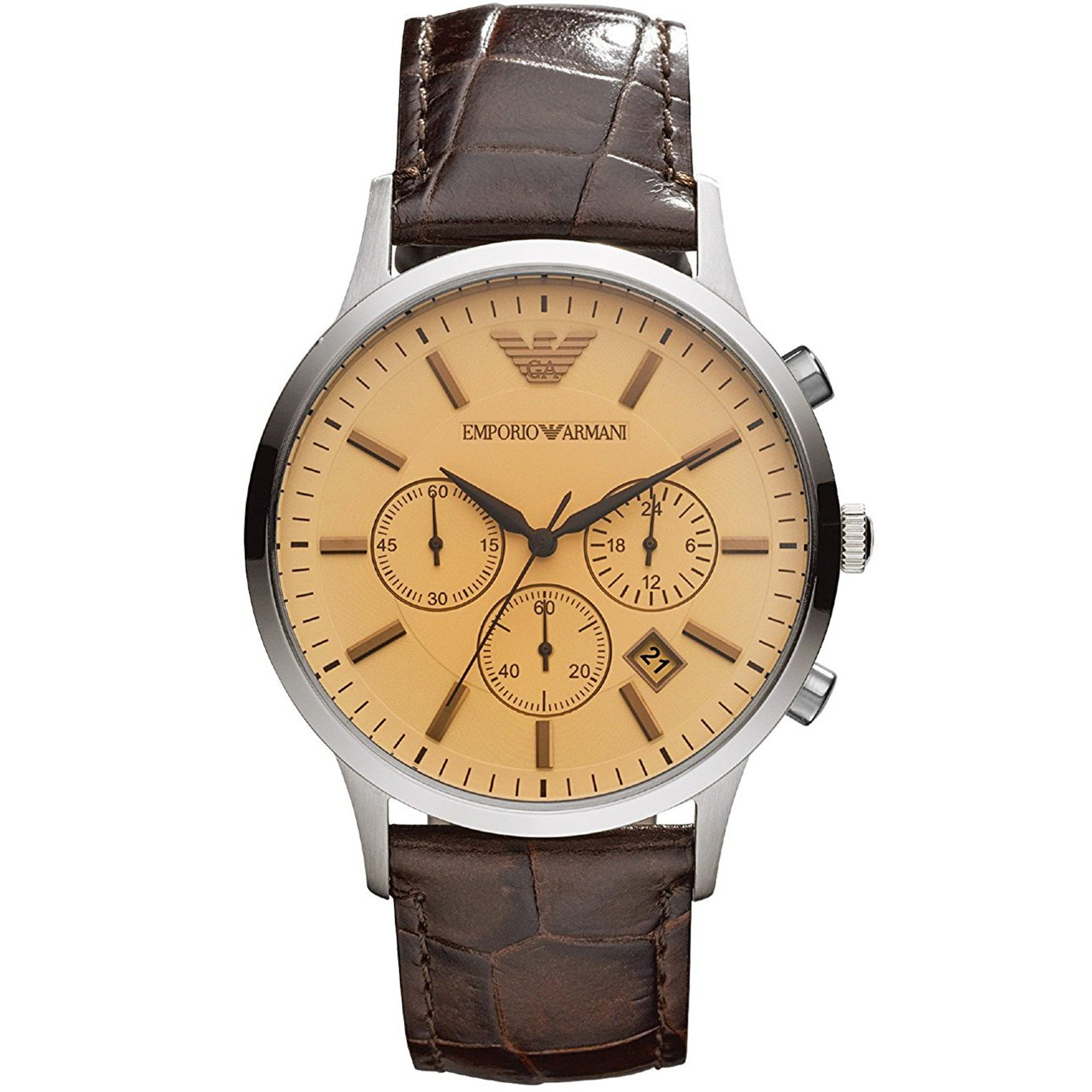 EMPORIO ARMANI Classic Watch Chronograph AR2433