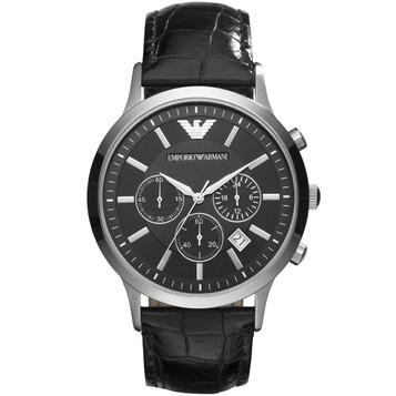 EMPORIO ARMANI Classic Watch Chronograph AR2447 – Bild 1