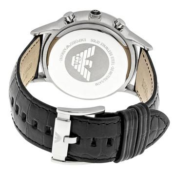 EMPORIO ARMANI Classic Watch Chronograph AR2447 – Bild 4