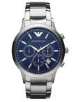 EMPORIO ARMANI Classic Watch Chronograph AR2448