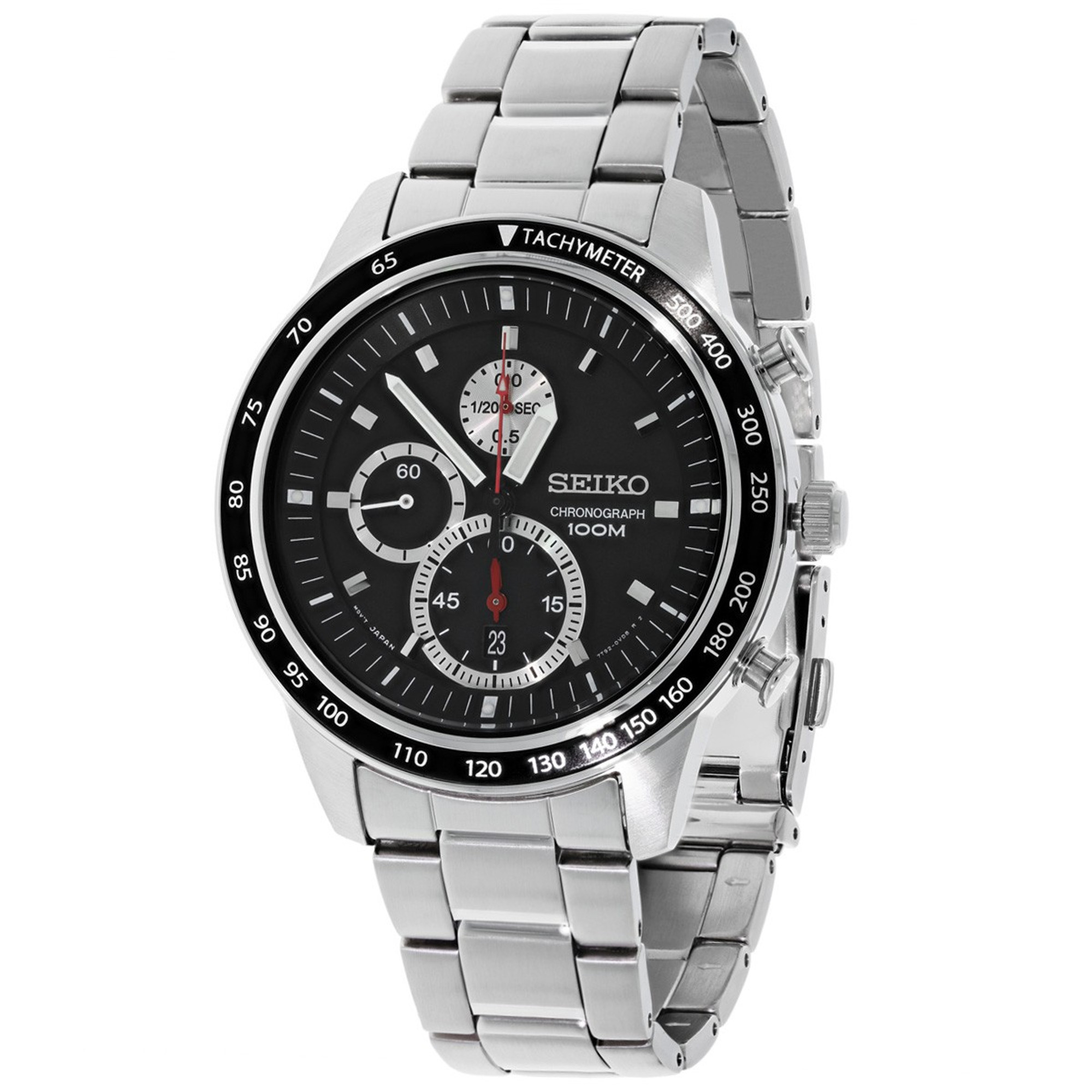 SEIKO Sports Chronograph SNDD85P1