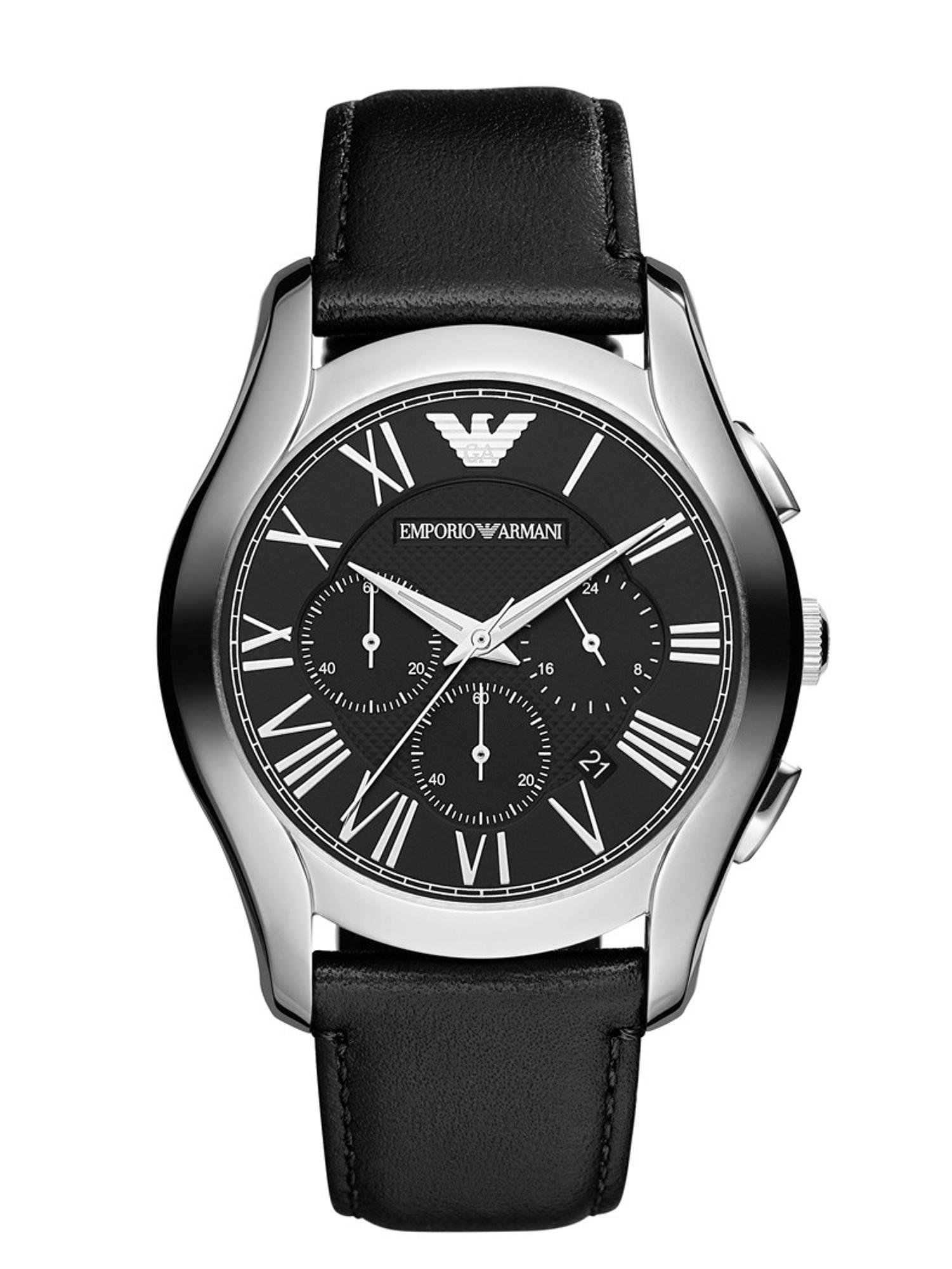 EMPORIO ARMANI Classic Watch Chronograph AR1700