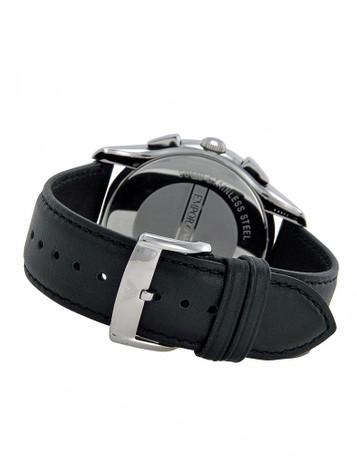 EMPORIO ARMANI Classic Watch Chronograph AR1700 – Bild 3