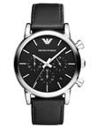 EMPORIO ARMANI Classic Watch Chronograph AR1733
