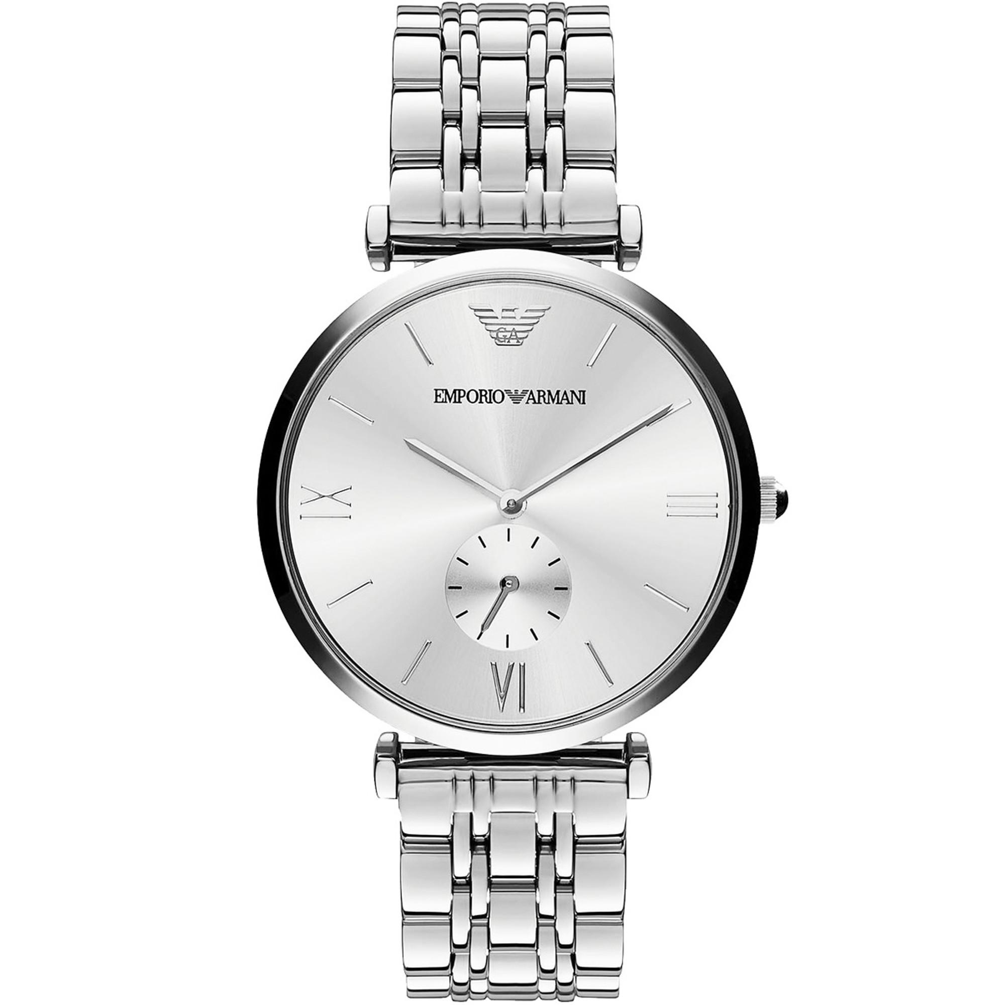 EMPORIO ARMANI Classic Watch AR1819