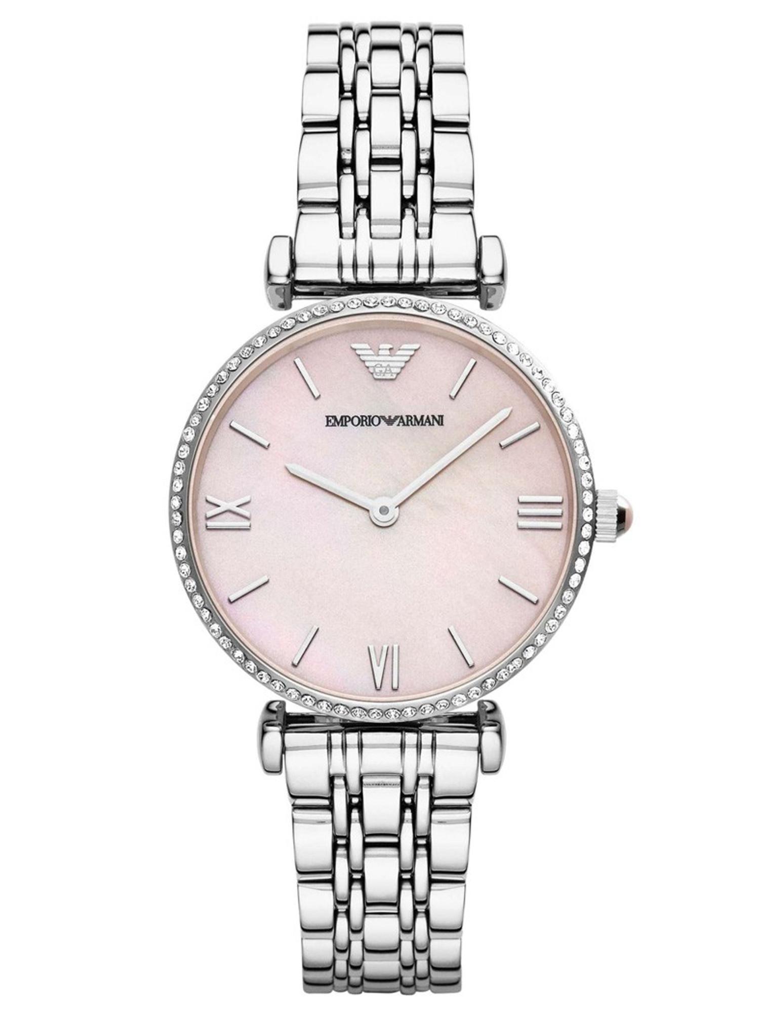 EMPORIO ARMANI Classic Watch Damenuhr AR1779