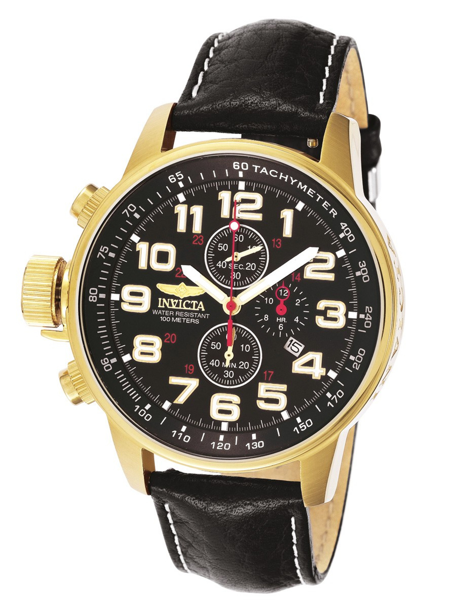 INVICTA I-Force Chronograph 3330