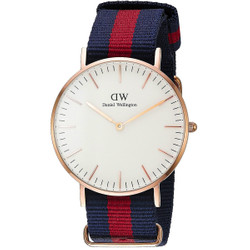 DANIEL WELLINGTON Classic Oxford Damenuhr 0501DW
