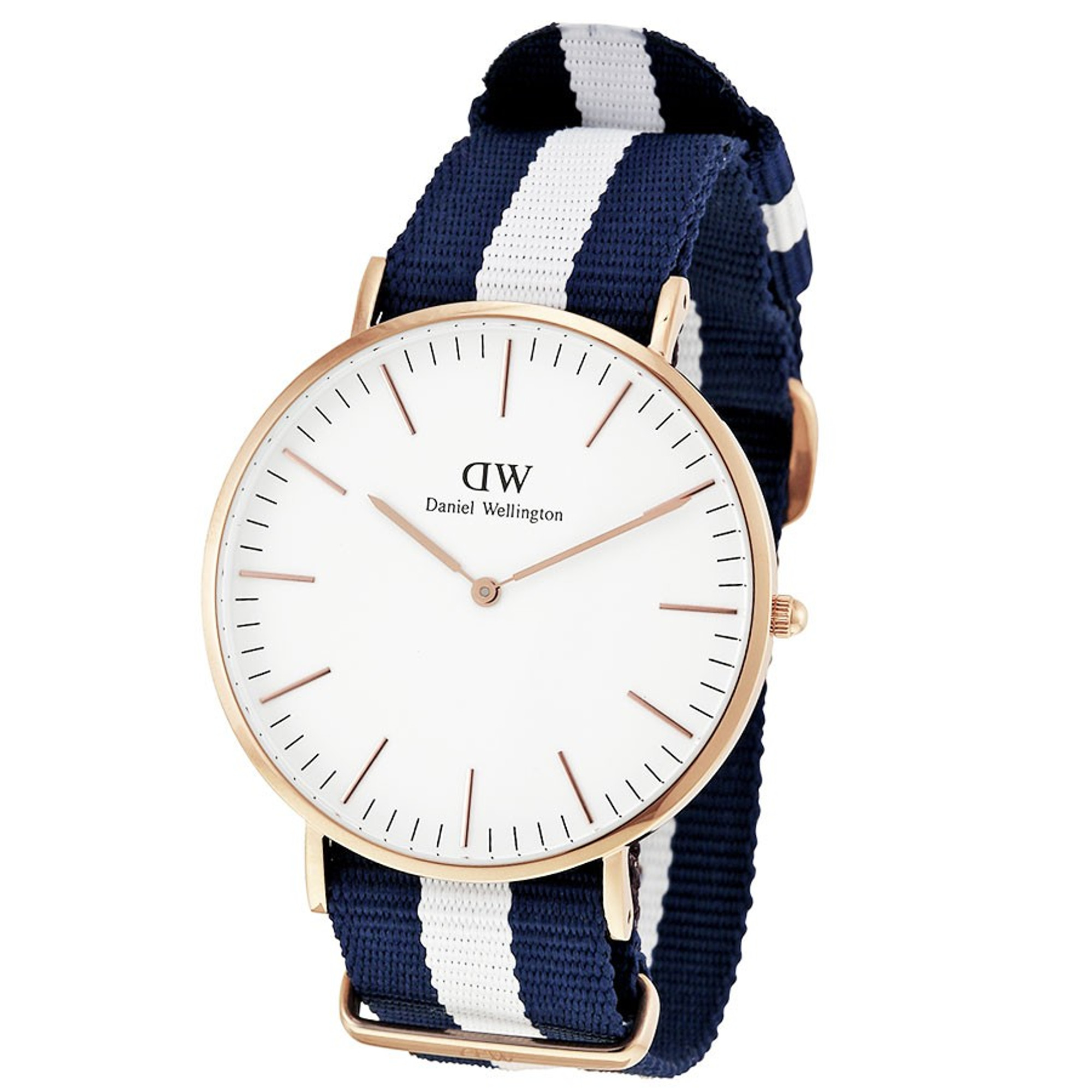 DANIEL WELLINGTON Classic Glasgow Herrenuhr 0104DW