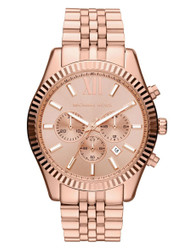 MICHAEL KORS Lexington Chronograph MK8319 001