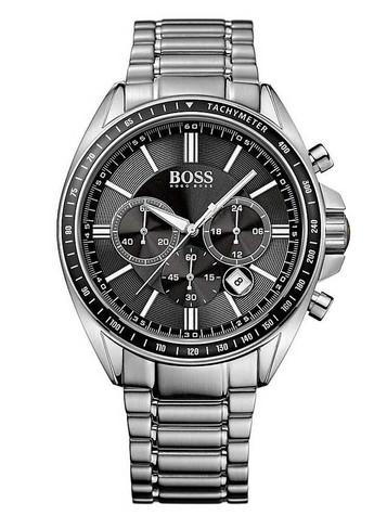 HUGO BOSS Driver Sport Chronograph 1513080 – Bild 1