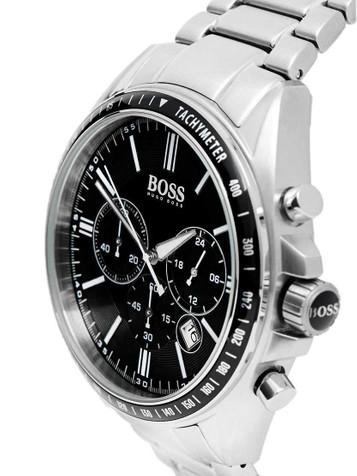 HUGO BOSS Driver Sport Chronograph 1513080 – Bild 2