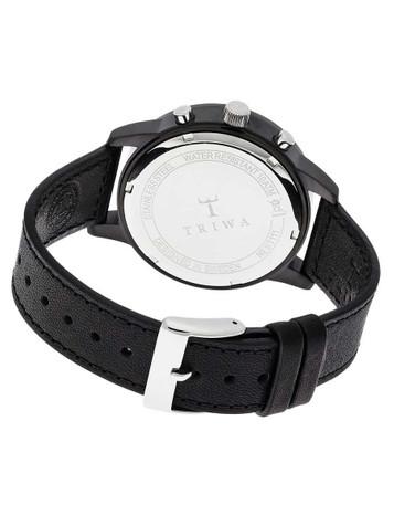 TRIWA Midnight Nevil Chronograph NEST111-SC010112 – Bild 4