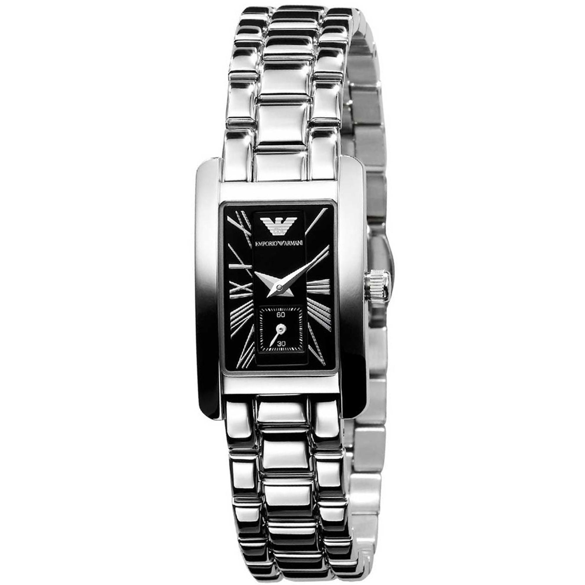 EMPORIO ARMANI Classic Watch AR0157