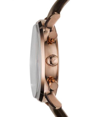 EMPORIO ARMANI Classic Watch Chronograph AR0387 – Bild 2