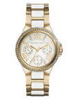 MICHAEL KORS Camille Multifunktion Damenuhr MK5945 001