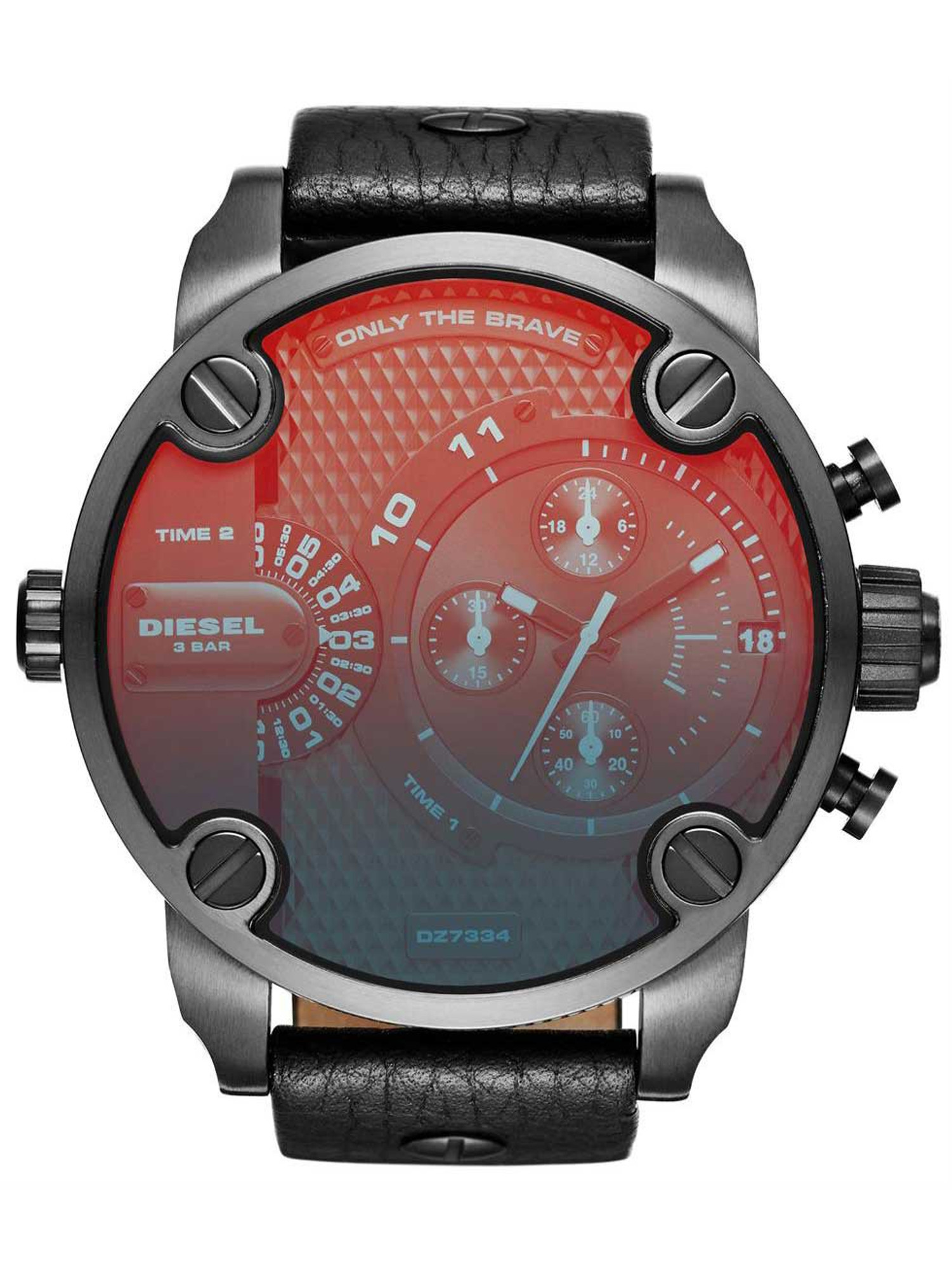 DIESEL Little Daddy Chronograph DZ7334