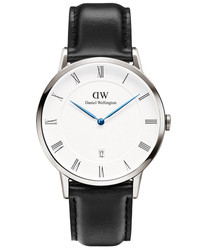 DANIEL WELLINGTON Dapper Sheffield Herrenuhr 1121DW 001