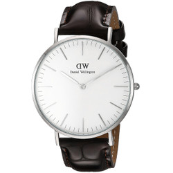 DANIEL WELLINGTON Classic York Herrenuhr 0211DW