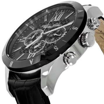 THOMAS SABO Rebel Urban Herren Chronograph WA0109 – Bild 2