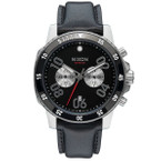 NIXON Ranger Chrono Leather Herrenuhr A940-000 001