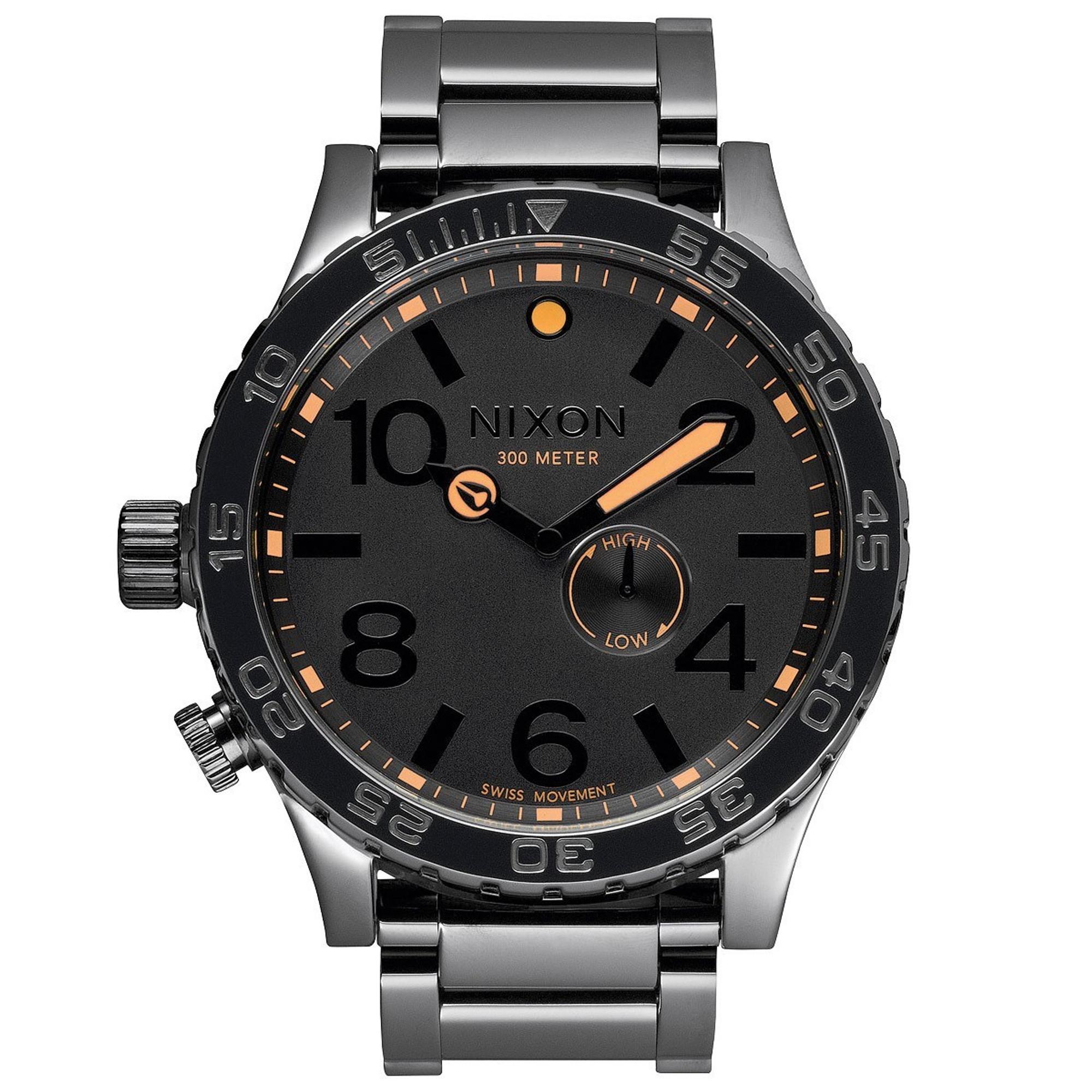 NIXON 51-30 Tide Quarzuhr A057-1235