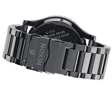 NIXON 51-30 Tide Quarzuhr A057-1235 – Bild 4