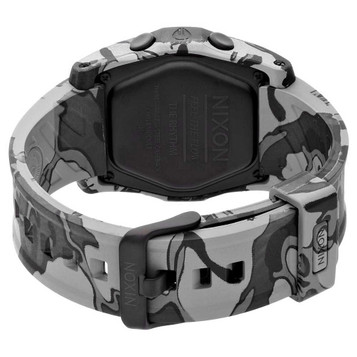 NIXON The Rythm Tide Quarz Digitaluhr A385-825 – Bild 4