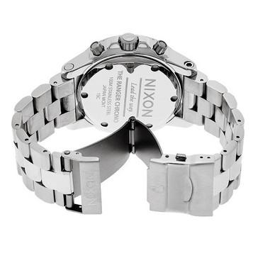 NIXON Ranger Quarz Chronograph A549-000 – Bild 4
